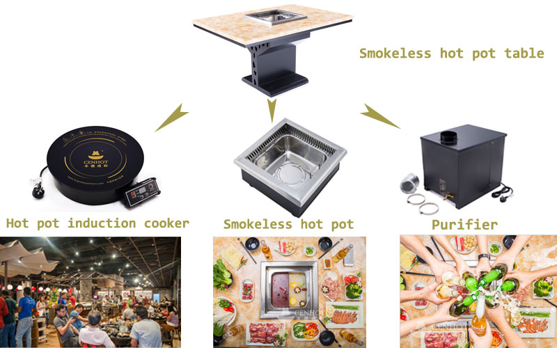 big-smokeless-hot-pot-with-the-purifier-equipment-in-the-restaurant-CENHOT