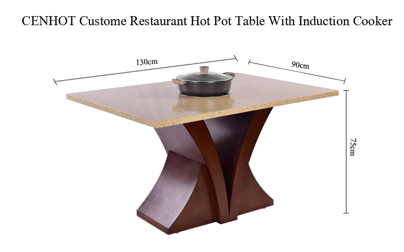 CENHOT-Custome-Restaurant-Hot-Pot-Table-With-Induction-Cooker-size-CH-T22