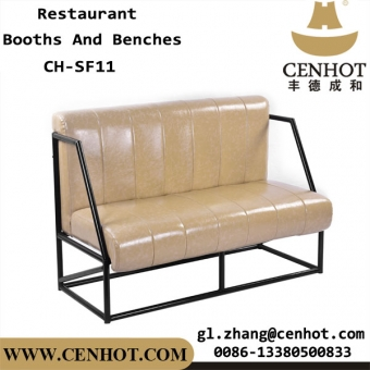 CENHOT Bulk Restaurant Booth Seating fabricantes CH-SF11